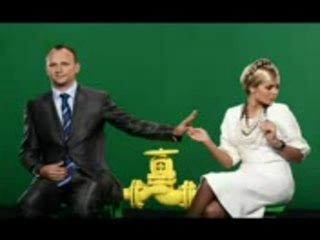 Новый клип Потапа и Насти новый год 2010