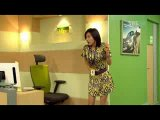 Witch Yoo Hee - funny dance