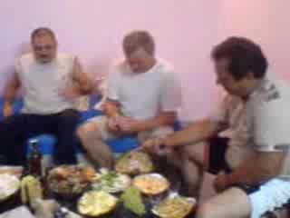 Новый Год в Индии отель г.Раджимадрид