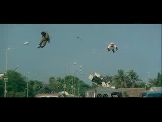 Самый лучший в мире фильм со спецэффектами, посмотрите потом удалите отметку)))