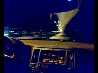 Инфинити fx35 Автобан 220 км\ч