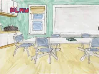 Детки из класса 402 / The Kids from Room 402 2 сезон, 16 серия -