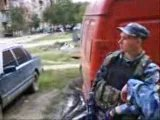 ЧР г. Грозный 2008-2009 гг