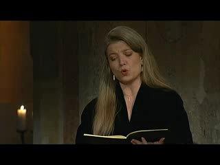 I. Buxtehude (1637-1707) Membra Jesu Nostri, Ad pedes - Schola Cantorum Basiliensis - dir. René Jacobs