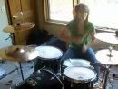 Blink182 first date drum cover