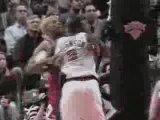 Самый отвязный, великий Dennis Rodman!