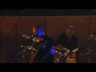 Metallica - Orgullo, Pasion y Gloria: Tres Noches En La Ciudad de Mexico 2009 (CD1)