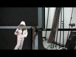 Наш первый клип