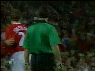 Незабываемый финал Лига Чемпионов 1998/1999. Финал : Манчестер Юнайтед 2-1 Бавария Мюнхен