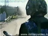 Спецназ в Чечне (муз группа СССР с песней бронежилет)