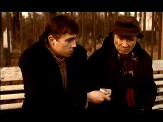 Фрагмент из фильма Брат (