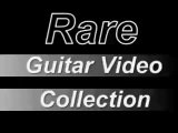Rare Flamenco Guitar Video_ Carlos Montoya - Farruca