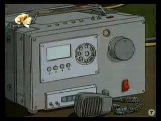 Godzilla:The Series (Годзилла) s1e19 вовращения камерона уйнтера и годилла-хамелеон