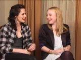MTV Rough Cut The Runaways Videos Interview We Love Watching The Movie2 часть