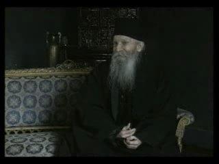 Отец Фаддей Витовницкий, сербский старец