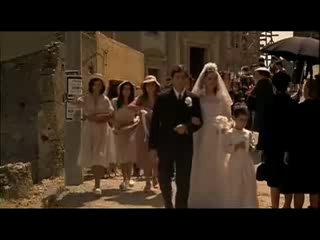 The Godfather - Brucia la luna brucia la terra (Michael Corleone and Apollonia Vitelli)