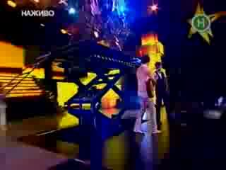 Фабрика зірок 3. Коля Серга и Александр Рыбак - Сказка