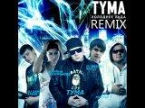 Тума feat. Mr T &amp Karina K. - Холоднее льда REMIX BY DJ Demis Fresh &amp DJ Russel Ray