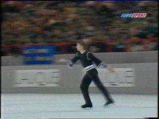 Алексей Ягудин Произвольная программа 1998-1999