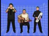 КВН 2008/Премьер-лига 1/4/Видео-конкурс/БАК-Соучастники