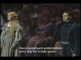 Les Miserables - Lovely Ladies + Fantines Arrest + The Runaway Cart