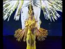 танец Будды