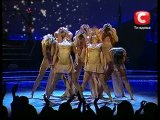 Групповой танец - Денисовой