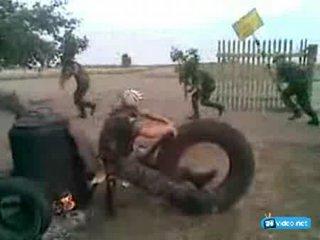 Неподимый сталкермобиль)