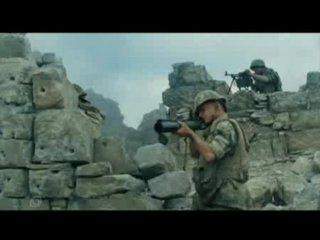 Клип посвящается Подвигу десантников 6 роты 104 ПДП Псковской дивизии ВДВ. 29 февраля 2000 года в Чечне