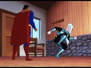 Супермен \ Superman 2 сезон \ 1 серия