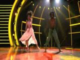 SYTYCD6 Top16: Noelle & Russell, African Jazz, африканский джаз — Sean Cheesman — So You Think You Can Dance