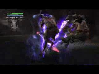 Клип: The Force Unleashed - Мордобой на Татуине (DMX - Right/Wrong)
