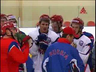 23 хоккеиста выступят на Олимпийских играх 2010 года в Ванкувере