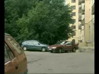 Д.Д.Д. Досье Детектива Дубровского 9 серия