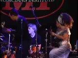 Stanley Clarke, Flea, Stewart Copeland, Sheila E. - The Big Jam