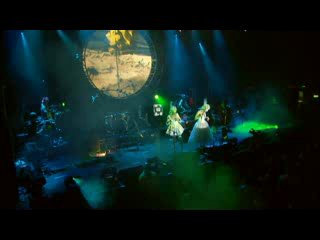 Shpongle 2009 [Live In Concert At the Roundhouse London 2008]
