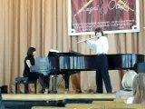 ЕгорБеляев (флейта), II курс