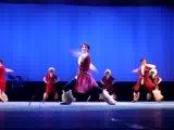 Ханджлури - Танец с кинжалами