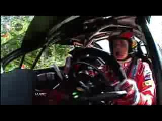 WRC. TopTen. Out Of Control