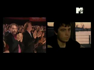 Кинонаграда MTV Россия. Номинация