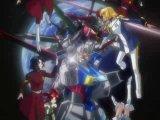 Kidou Senshi Gundam SEED Destiny - Creditless Ending 2 (Mika Arisaka - Life Goes On)