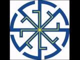 Древнерусские солярные символы