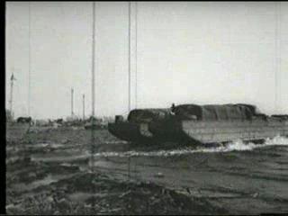 -= Штурм Пиллау. Бронекатера и десант Балтийского флота (Часть 1) =-