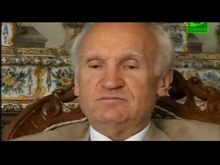 Профессор Московской Духовной Академии А. И. Осипов - Азы Православия