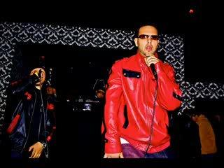 Castro y Gambino передают привет сайту www.reggaeton.ru!