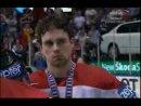 44 Канада - Россия. Финал ЧМ 2008 по хоккею.