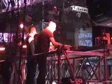 Hi_Tack DJ set at Tendence,St.Petersburg,Russia