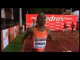 Asafa Powell 100m - 9,82 (2009 - Poland)
