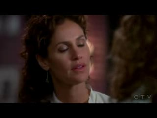 Private Practice, Season 1, Episode 3: In Which Addison Finds the Magic