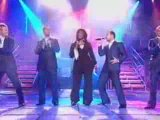 Donna Summer feat Westlife - Enough is Enough